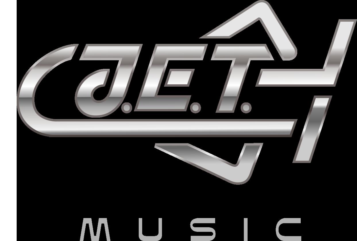J.E.T MUSIC LOGO