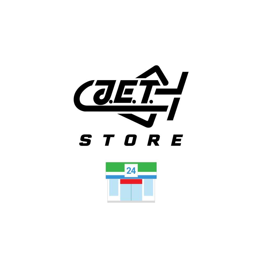 J.E.T. STORE
