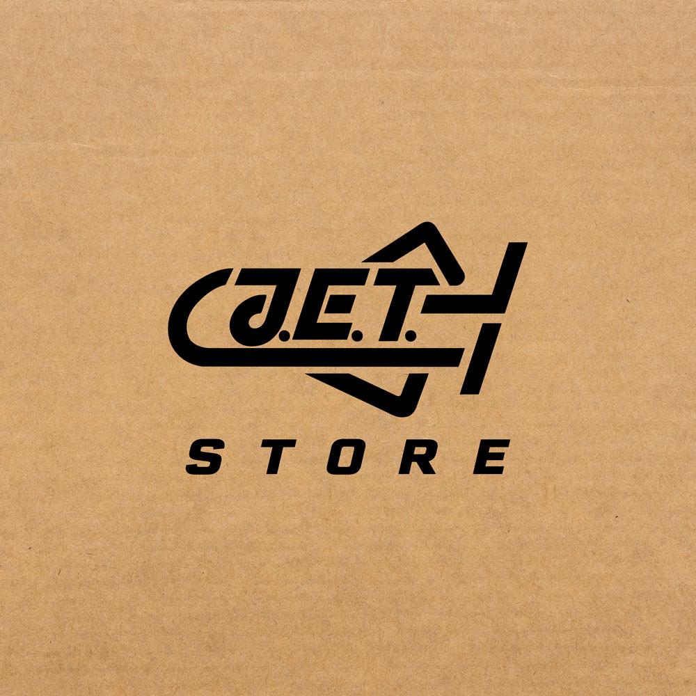 J.E.T. STOREオープン